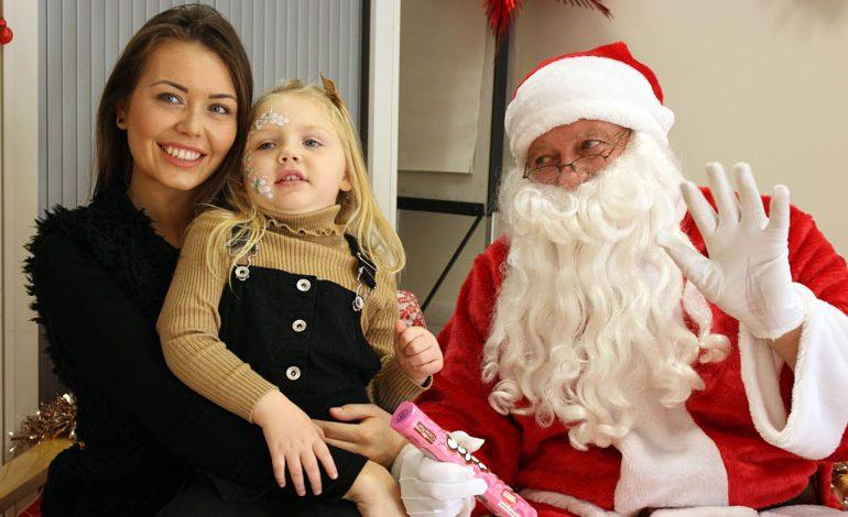Jingle your way into the festive season with PCP