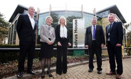 Specialist incubator launches for county's small businesses