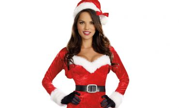 Will women get their Claus into Santa role?