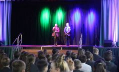 Woodham students stage concert
