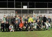 Aycliffe starlets feature in District Schools derby