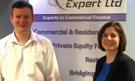 Commercial Expert adds to its growing Aycliffe team
