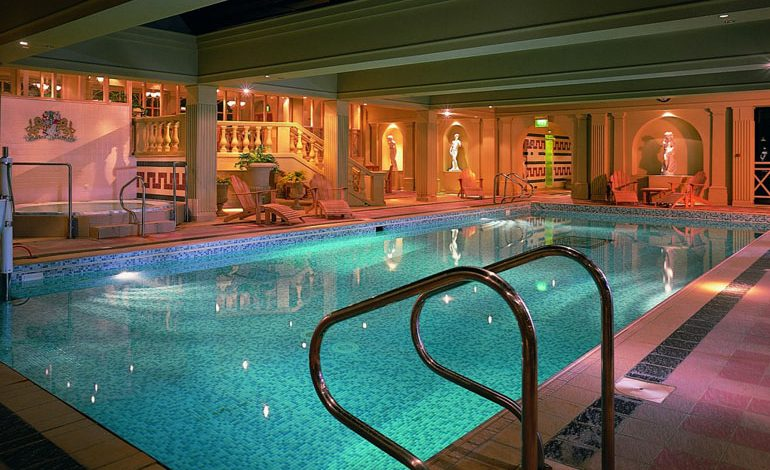 New leisure club and spa at Redworth after £2m investment