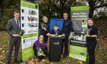 Get help to make recycling your New Year's resolution