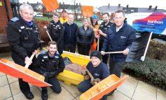 Police looking for 'Snow Angel' volunteers