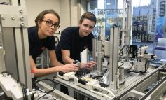 Training the engineering talent of the future