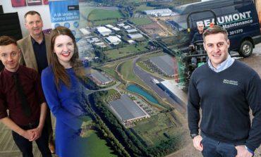 Aycliffe Business Park 2018 Review: Part 2