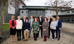 Four new members boost Aycliffe Business Park board
