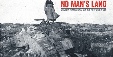 Acclaimed exhibition reveals First World War women on the frontline