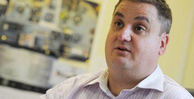 Aycliffe businessman part of ambitious airport hangar plans