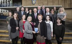 Better Health at Work earns council regional award