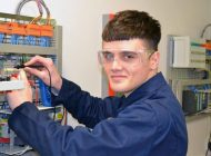 New electrical engineering training course launched at SWDT