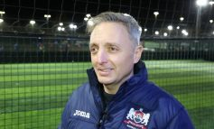 'I'm no Dumbledore!' jokes Aycliffe's new boss after working magic in first game