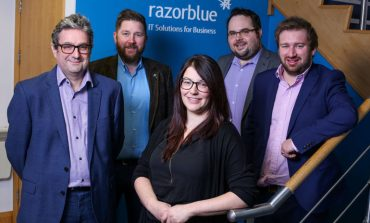 IT firm expands with North West acquisition