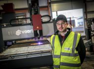 £500k investment in new drill and cutting machine