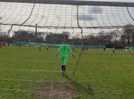 Aycliffe crash to defeat with another late goal