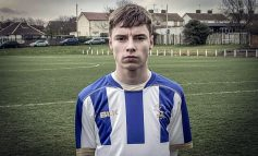 Year 11 student selected for Hartlepool United first team