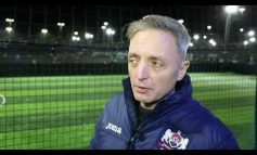 Newton Aycliffe FC manager Peter Stromsoy talks to Aycliffe Today