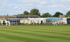 Tough season opener for Aycliffe Cricket Club