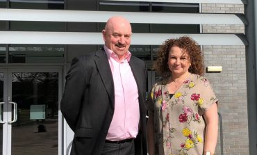 Excellent partnership as software innovators install new systems at hub