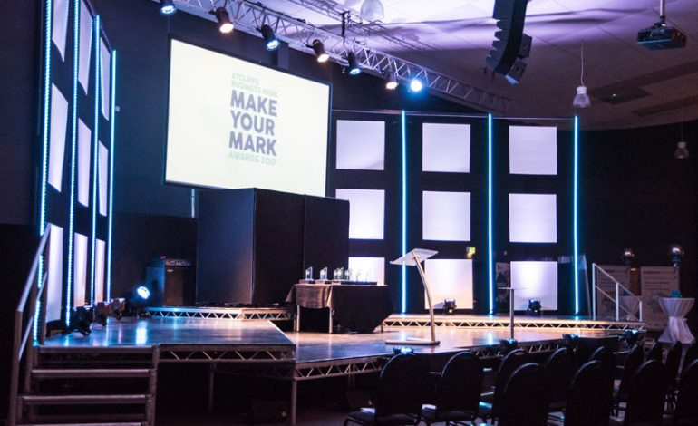 Aycliffe's Make Your Mark awards 'postponed'