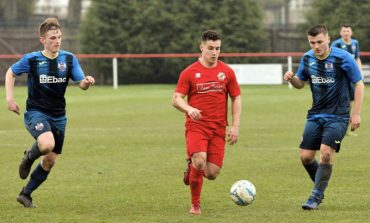 Aycliffe claim big win at North Shields
