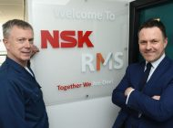 Recruitment agency lands contract with major Peterlee manufacturer NSK