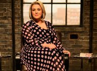Aycliffe-based Sara Davies enters the Dragons' Den