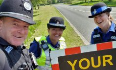 49 Aycliffe drivers caught speeding in local Speedwatch