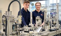 Apprenticeships and training opportunities at employers' fair