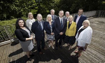 Council elects its youngest chairman