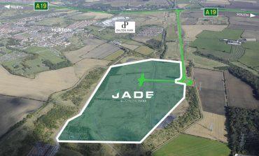 Multi-million pound business park set for County Durham