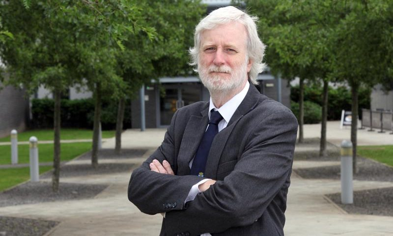 'Credit where credit is due' says Aycliffe Labour councillor after Tory budget