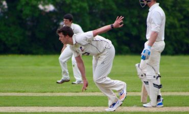 Aycliffe chalk up first win of the season