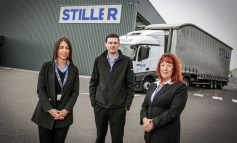 Logistics firm links with national network to transport hazardous products around Europe