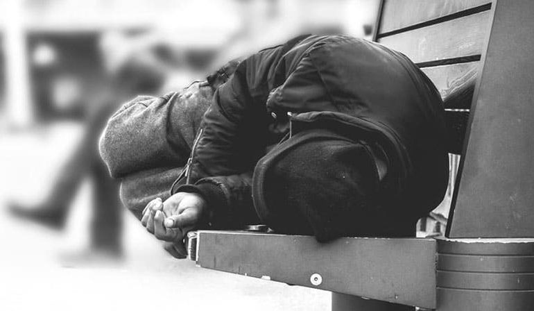 Funding to help rough sleepers find accommodation
