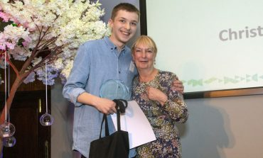 Celebrating young people at DurhamWorks awards