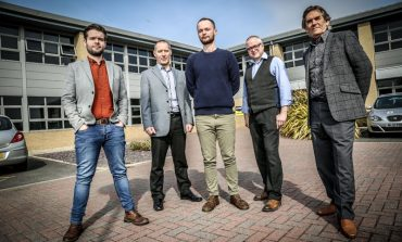 Aycliffe Today meets Aycliffe Business Park's newest creative agency