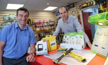 Aycliffe electrical distributors aiming for growth with new appointment