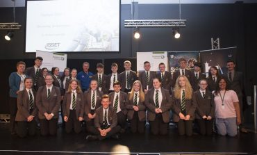 One giant leap for Woodham students