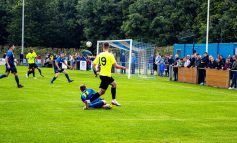 500+ fans enjoy Hartlepool visit to Aycliffe