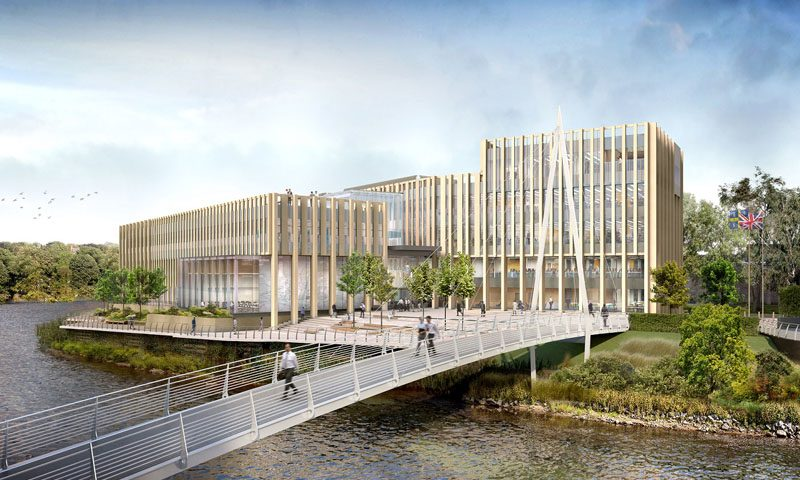 Durham Council's new alliance to re-consider HQ proposals