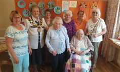 Aycliffe centres celebrate national Care Home Open Day