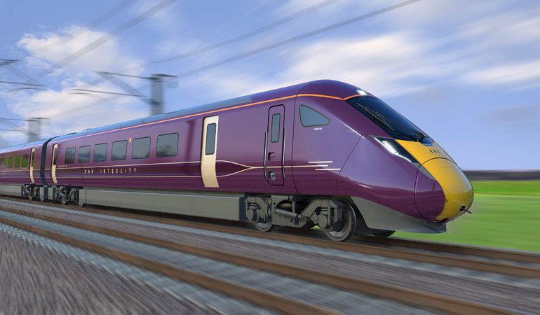 Hitachi's £400m Abellio deal is confirmed