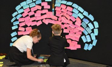 Greenfield's first 'Make it Matter' student conference