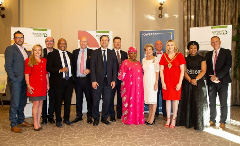 South African trade mission to help businesses export