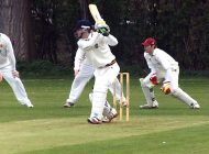 Aycliffe up to fifth with fourth win on spin