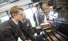 Aycliffe engineering student shortlisted for innovation award