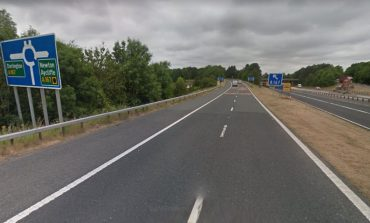 Man charged following fatal collision on A1(M) near Aycliffe