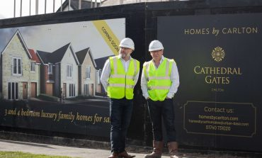 Quaint village to increase by a third after Aycliffe house builder gets green light